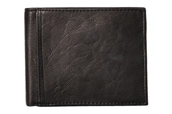 Fossil Ingram RFID Bifold Wallet - Black (ML3784001)