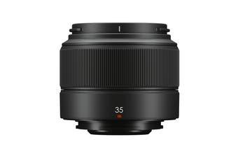 Fuji XC35mmF2 Lens