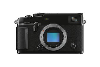 Fujifilm X-Pro3 Mirrorless Camera - Black (Body Only)
