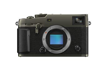 Fujifilm X-Pro3 Dura Mirrorless Camera - Black (Body Only)