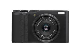 Fujifilm XF10 Digital Camera - Black