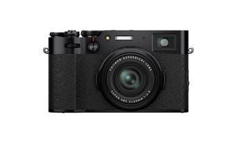 Fujfilm X100V Digital Camera - Black