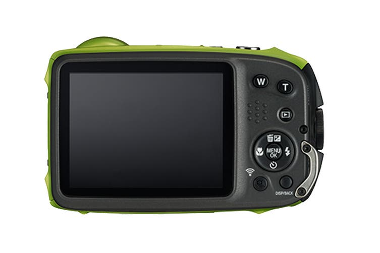 Fujifilm FinePix XP130 (Lime)
