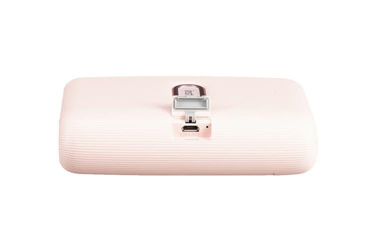 Fujifilm Instax Mini Link Smartphone Printer (Dusty Pink)