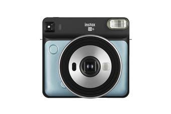Fujifilm Instax SQUARE SQ6 Instant Camera (Aqua Blue)