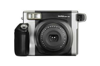 Fujifilm Instax 300 Wide Instant Camera (Black)