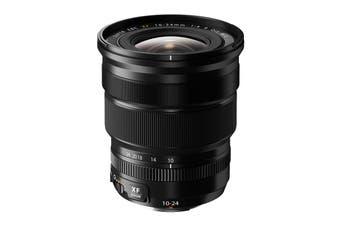 Fujifilm Fujinon XF 10-24mm f/4.0 R OIS Lens