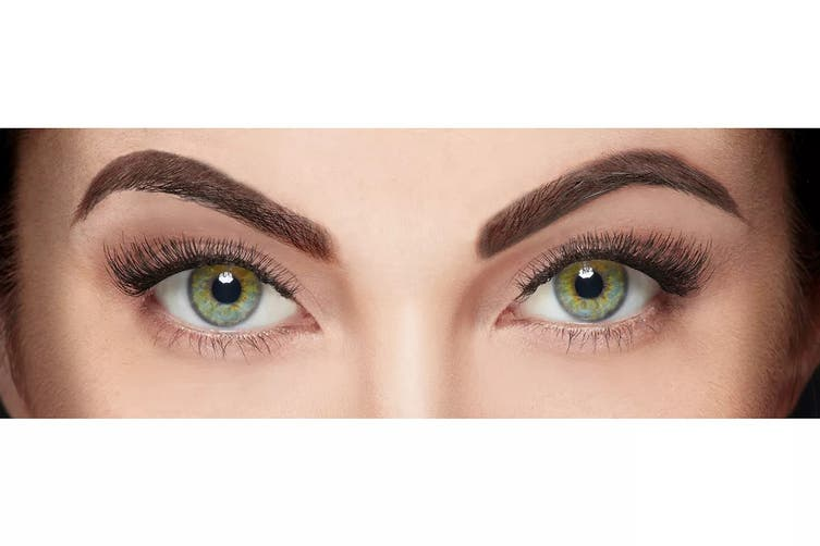 3- Pack 3 Second Lash Fake Magnetic Lashes