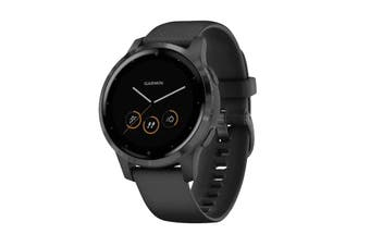 Garmin VivoActive 4S - 40mm (Slate/Black)