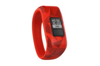 Garmin Vivofit Jr (Broken Lava)