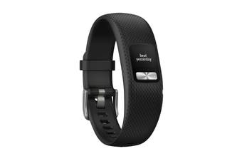 Garmin Vivofit 4 (Black, L)