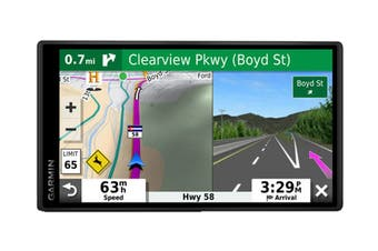 "Garmin DriveSmart 55 MT-S 5"" GPS"