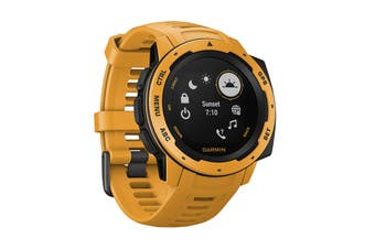 Garmin Instinct - 45mm (Sunburst)