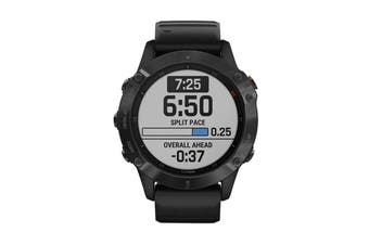 Garmin Fenix 6 Pro Sports Watch (Black)