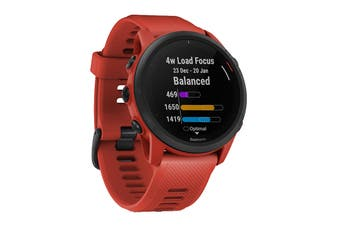 Garmin Forerunner 745 (Magma Red)