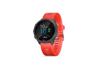 Garmin Forerunner 245 Music (Lava Red)