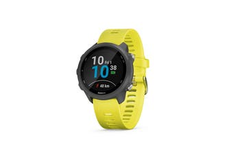 Garmin Forerunner 245 (Yellow)