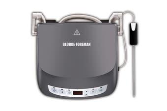 George Foreman Smarttemp Grill (GR24001AU)