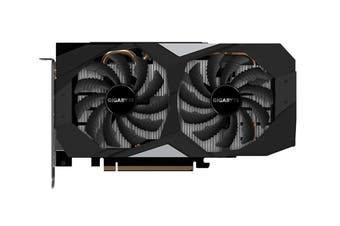 Gigabyte GeForce RTX2060 Windforce OC 6G