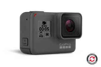 GoPro HERO5 (Black) - Refurbished