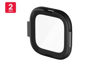 GoPro Rollcage Protective Lens for HERO8 Black (2 Pack)
