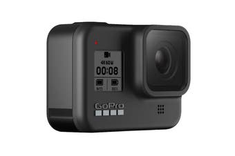 GoPro HERO8 Black (CHDHX-801)