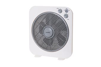 Goldair 30cm Box Fan (GCBF150)