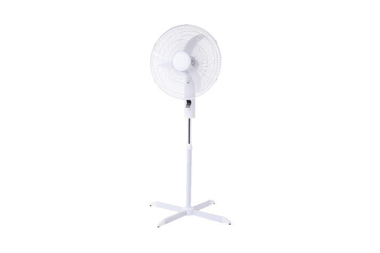Goldair 46cm Pedestal Fan (GCPF120)