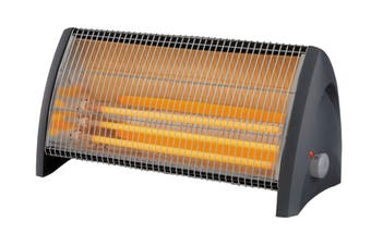 Goldair 2400W 3 Bar Radiant Heater with 3 Heat Settings (GIR300)