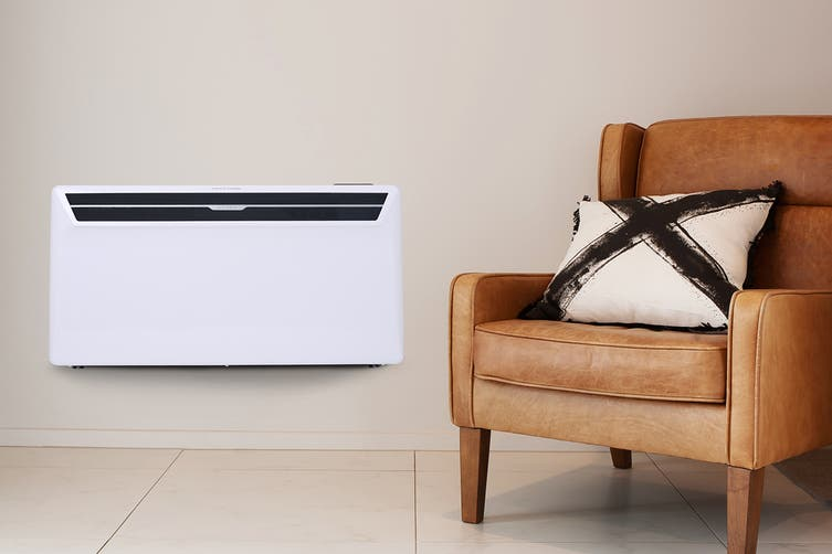 Goldair 1500W Platinum Wifi Electronic Panel Heater with 2 Heat Settings (GPPH620)