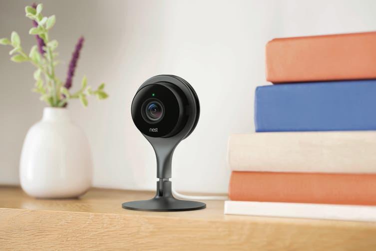Google Nest Cam Indoor Security Camera - AU/NZ Model