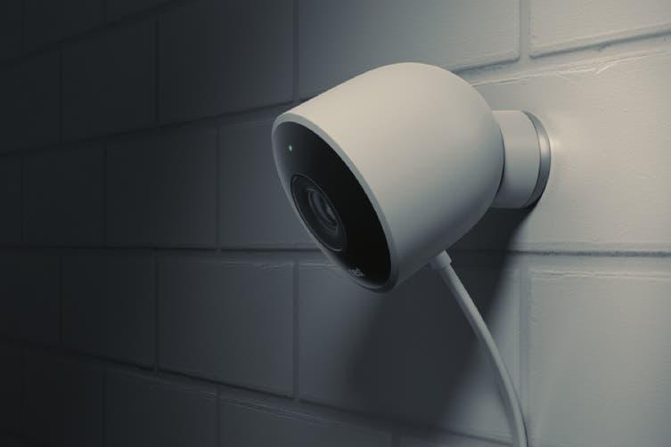 Google Nest Cam Outdoor Security Camera - AU/NZ Model