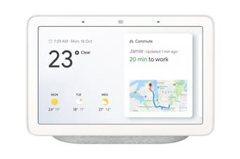 Google Nest Hub (Chalk) - AU/NZ Model