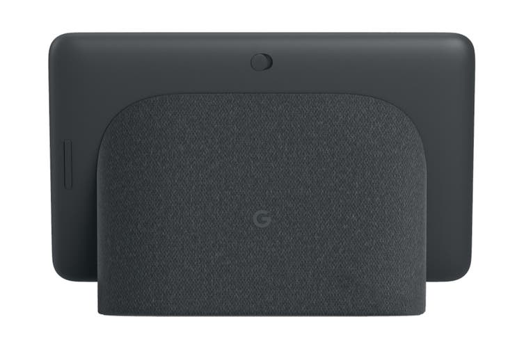 Google Nest Hub (Charcoal) - AU/NZ Model