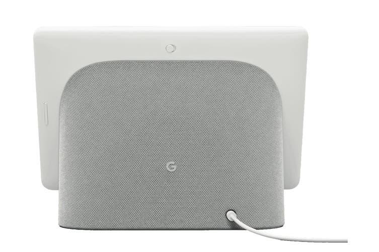 Google Nest Hub Max (Chalk) - Refurbished