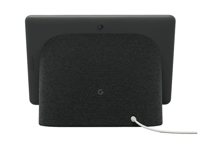 Google Nest Hub Max (Charcoal) - AU/NZ Model