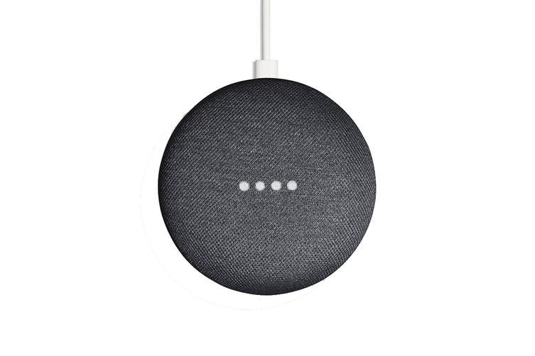 Google Nest Mini (Charcoal) - AU/NZ Model