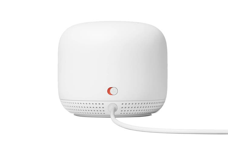 Google Nest Wifi Point (Snow) - AU/NZ Model