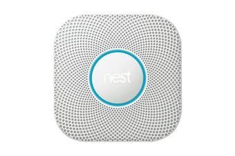 Google Nest Protect Smoke Alarm (Wired) - AU/NZ Model