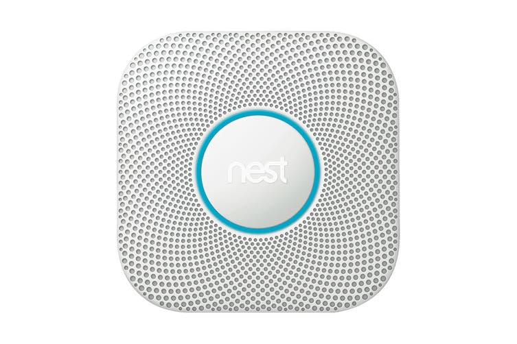 Google Nest Protect Smoke Alarm (Wired) - AU/NZ Model