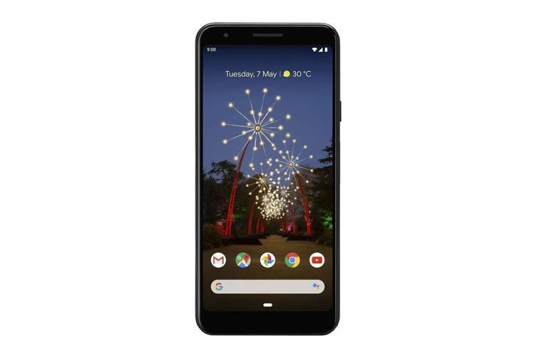 Google Pixel 3a (64GB, Just Black)
