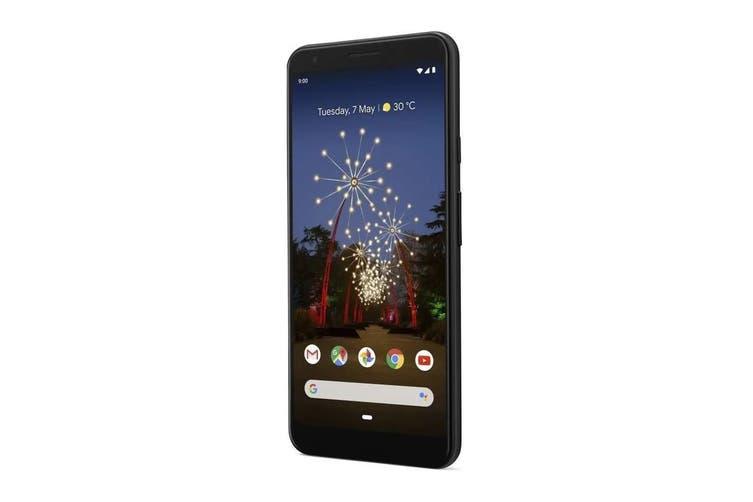 Google Pixel 3a XL (64GB, Just Black)