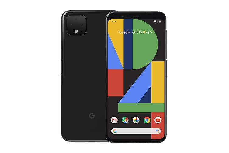 Google Pixel 4 XL (64GB, Just Black) - AU/NZ Model