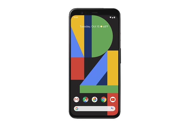 Google Pixel 4 XL (64GB, Just Black)