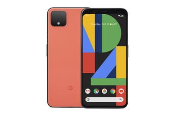 Google Pixel 4 XL (Oh So Orange) - AU/NZ Model