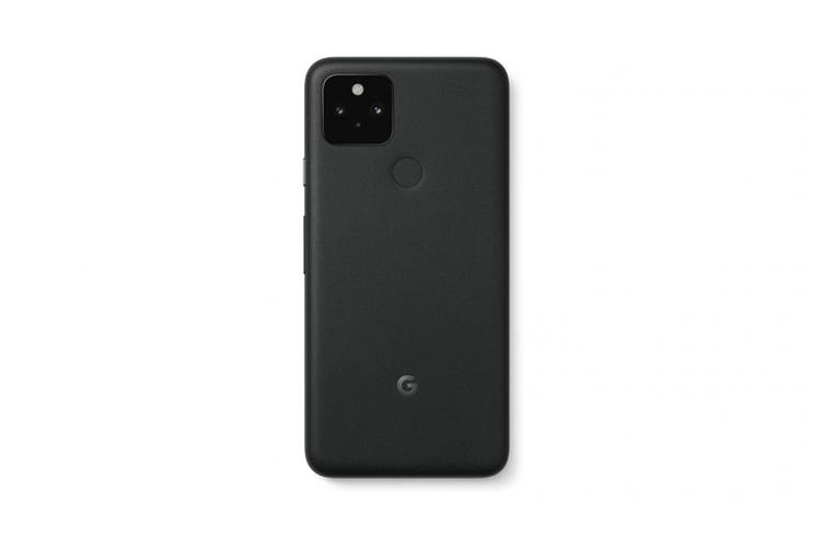 Google Pixel 5 5G (128GB, Just Black) - AU/NZ Model