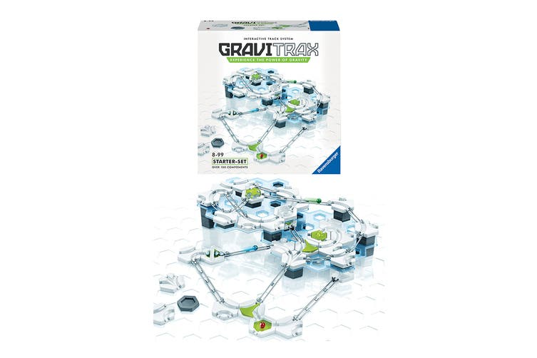 GraviTrax 100 Piece Starter Kit