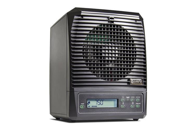 GreenTech PureAir Air Purifier (GTEPA-3000)
