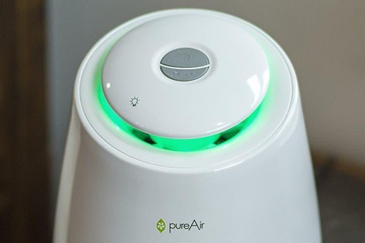 GreenTech PureAir Room Air Purifier (GTEPA-500)