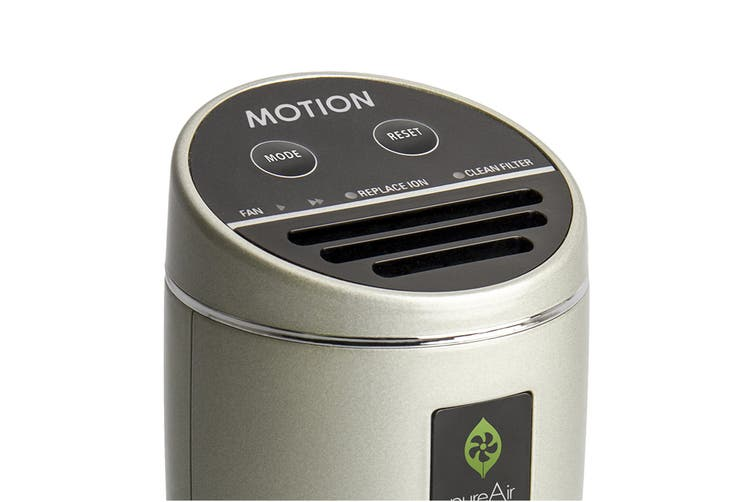 GreenTech PureAir Motion Car Air Purifier (GTEPA-MOTION)